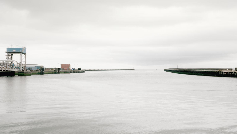 Swansea Bay, Wales, 2014