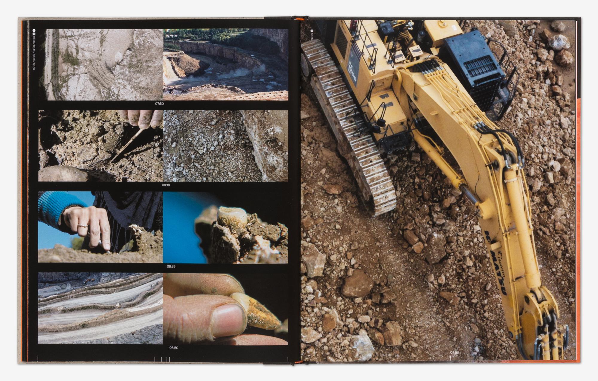 Acosta, I. Archaeology of Sacrifice Kunststiftung der ZF Friedrichshafen AG and modo Verlag GmbH, Freiburg, Germany, 2020